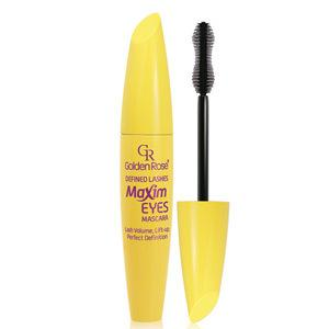 Defined Lashes Maxim Eyes Mascara GR | ΚΑΛΛΥΝΤΙΚΑ - Μάσκαρα -