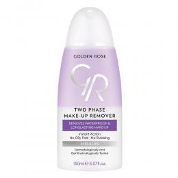 Two Phase Make-up Remover - Ντεμακιγιαζ Δυο Φασεων