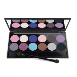 Selective Color Palette Eyeshadow GR