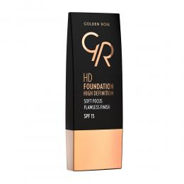 HD Foundation spf15